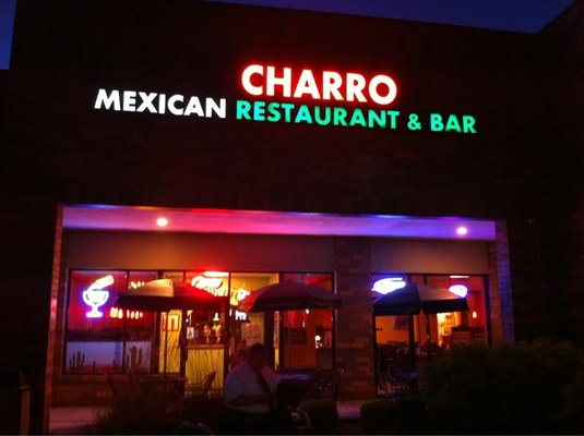 Charro Mexican Restaurant & Bar in Chesterfield, Missouri